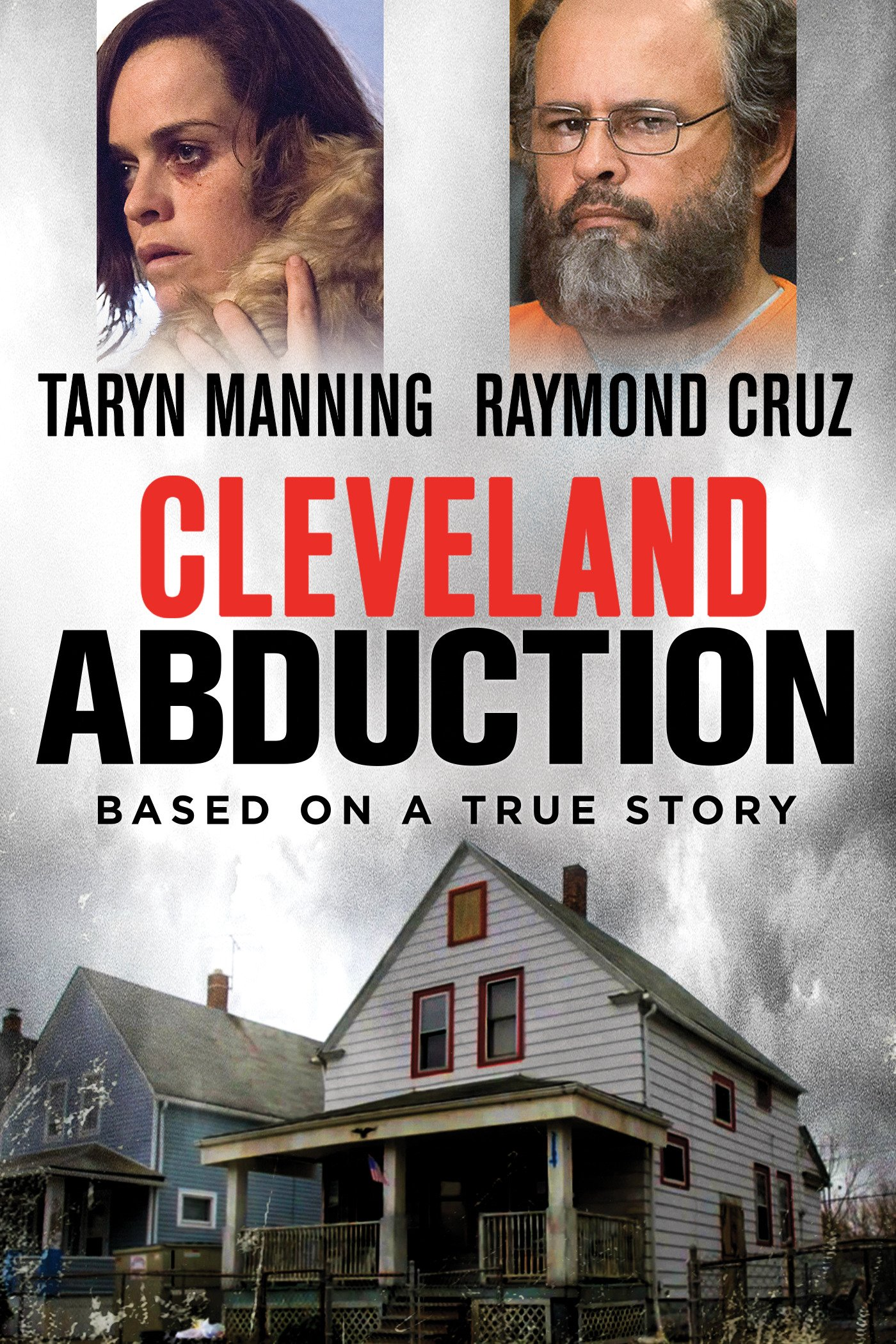 Kidnappningen I Cleveland Dokumentär