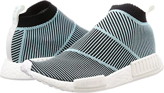 adidas NMD CS1 City Sock x Parley for The Oceans Herren Sneaker Schuhe Turnschuhe Limitiert