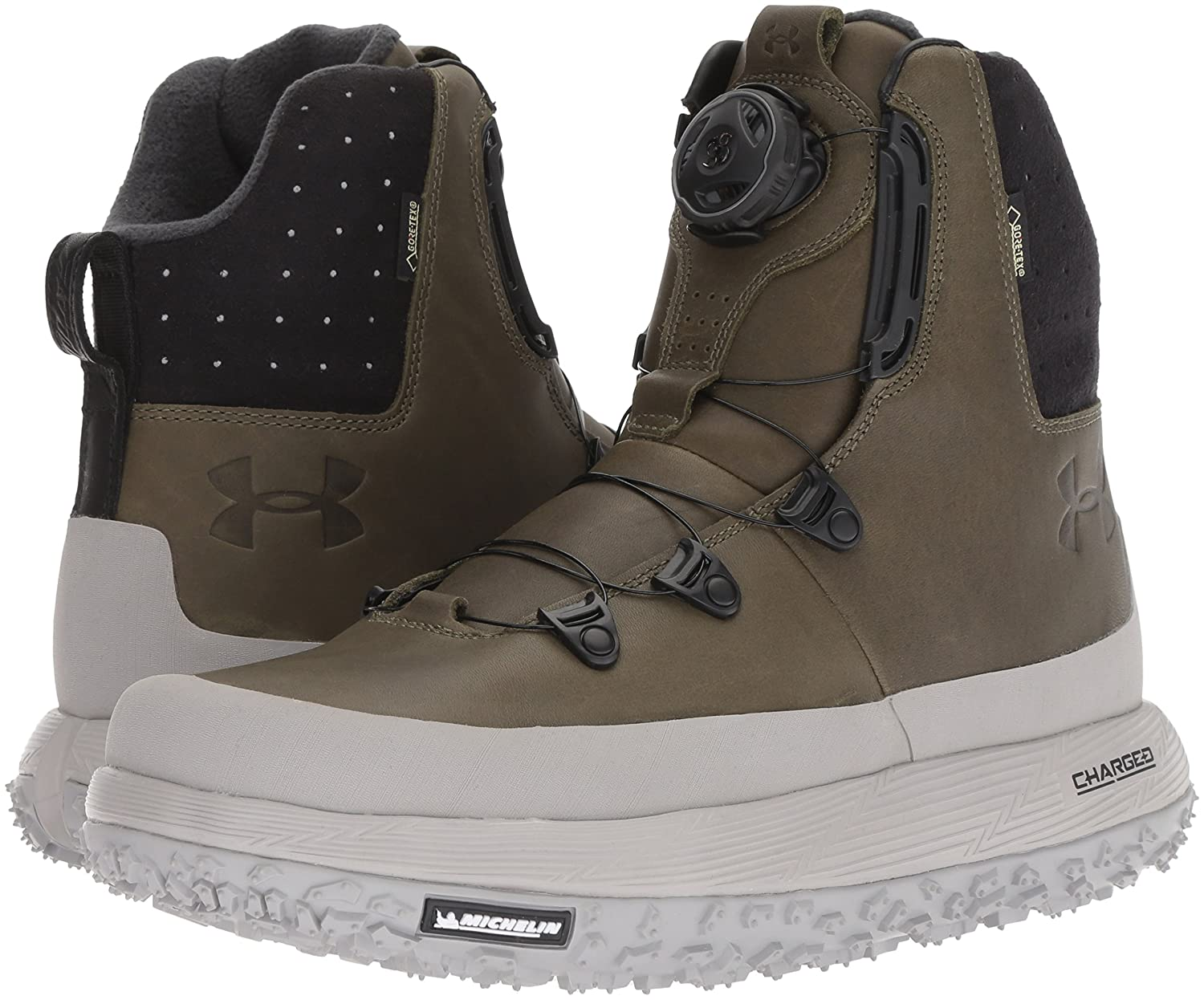 Under Armour1302570 - Fat Tire Herren Govie Se Herren Tire 5db89f