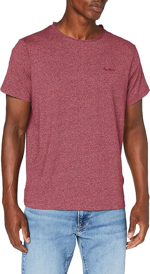 TALLA M. Pepe Jeans Paul Camiseta para Hombre