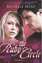 The Ruby Circle: A Bloodlines Novel Kindle Edition