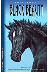 Puffin Graphics: Black Beauty Paperback