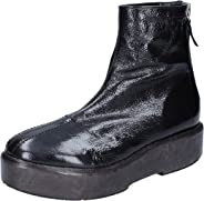 MOMA Boots Womens Black