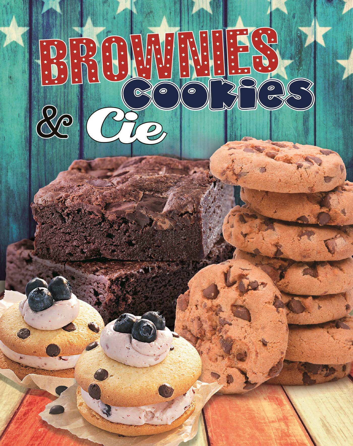 """Résultat de recherche d'images pour """"brownies cookies & cie"""""""