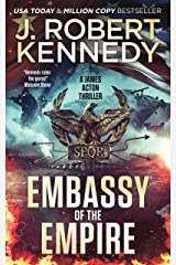 Embassy of the Empire (James Acton Thrillers Book 28) Kindle Edition