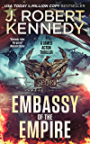 Embassy of the Empire (James Acton Thrillers Book 28)
