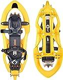 Tsl 206 Rando, Racchetta da Neve Unisex – Adulto, Limone, 52 kg/120 kg