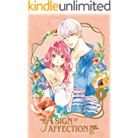 A Sign of Affection Vol. 1 book cover