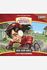 Head over Heels (Adventures in Odyssey) Audio CD