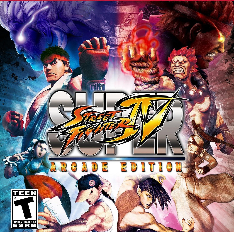 Super Street Fighter 4 Arcade Edition Pc Keyboard Fix Keys