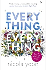 Everything, Everything Paperback