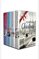 A Christmas to Remember: Christmas Romance Collection (Melissa Hill Boxset Book 2) Kindle Edition