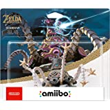 Amiibo The Legend of Zelda: Breath of the Wild Guardiano Figurina