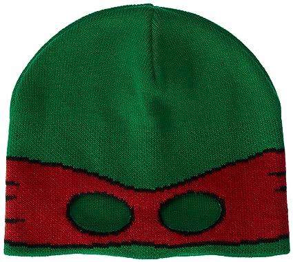 hm Mitad de Las Tortugas Ninja máscara de esquí con Agujeros ...