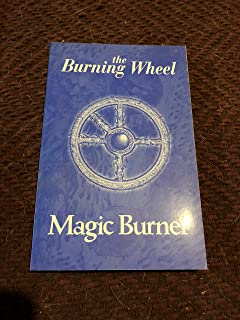 Burning Wheel Magic Burner Pdf