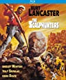 The Scalphunters [Blu-ray]