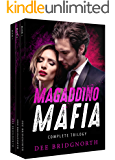 Magaddino Mafia: The Complete Trilogy