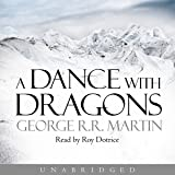 A Dance with Dragons: Book 5 of A Song of Ice and Fire