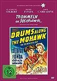 Trommeln am Mohawk