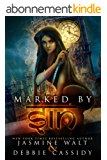 Marked by Sin: an Urban Fantasy Novel (The Gatekeeper Chronicles Book 1) (English Edition)