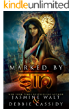 Marked by Sin: an Urban Fantasy Novel (The Gatekeeper Chronicles Book 1)