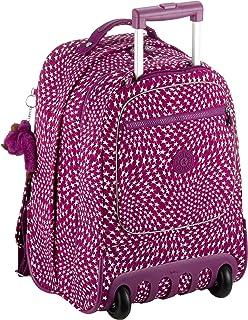 Kipling - CLAS SOOBIN L - Grand sac à dos - Festive Camo - (Multi-couleur)