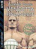 Vendetta finlandese (Delos Passport)