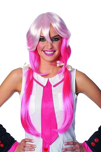 db701816c Costume Culture Women s Anime School Girl Wig