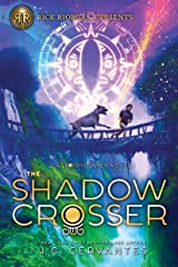 Shadow Crosser, The (Volume 3) (Storm Runner) Kindle Edition