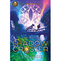 Shadow Crosser, The (Volume 3) (Storm Runner)