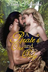 A Pirate's One and Only (Seekers of the Past Book 5) Kindle Edition