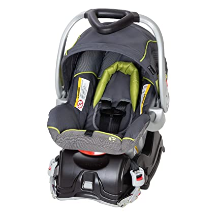 Baby Trend EZ Flex Loc Infant Car Seat - Budget-pick