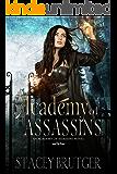Academy of Assassins (An Academy of Assassins Novel Book 1)