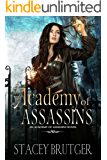 Academy of Assassins (An Academy of Assassins Novel Book 1) (English Edition)