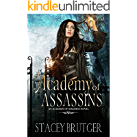 Academy of Assassins (An Academy of Assassins Novel Book 1)