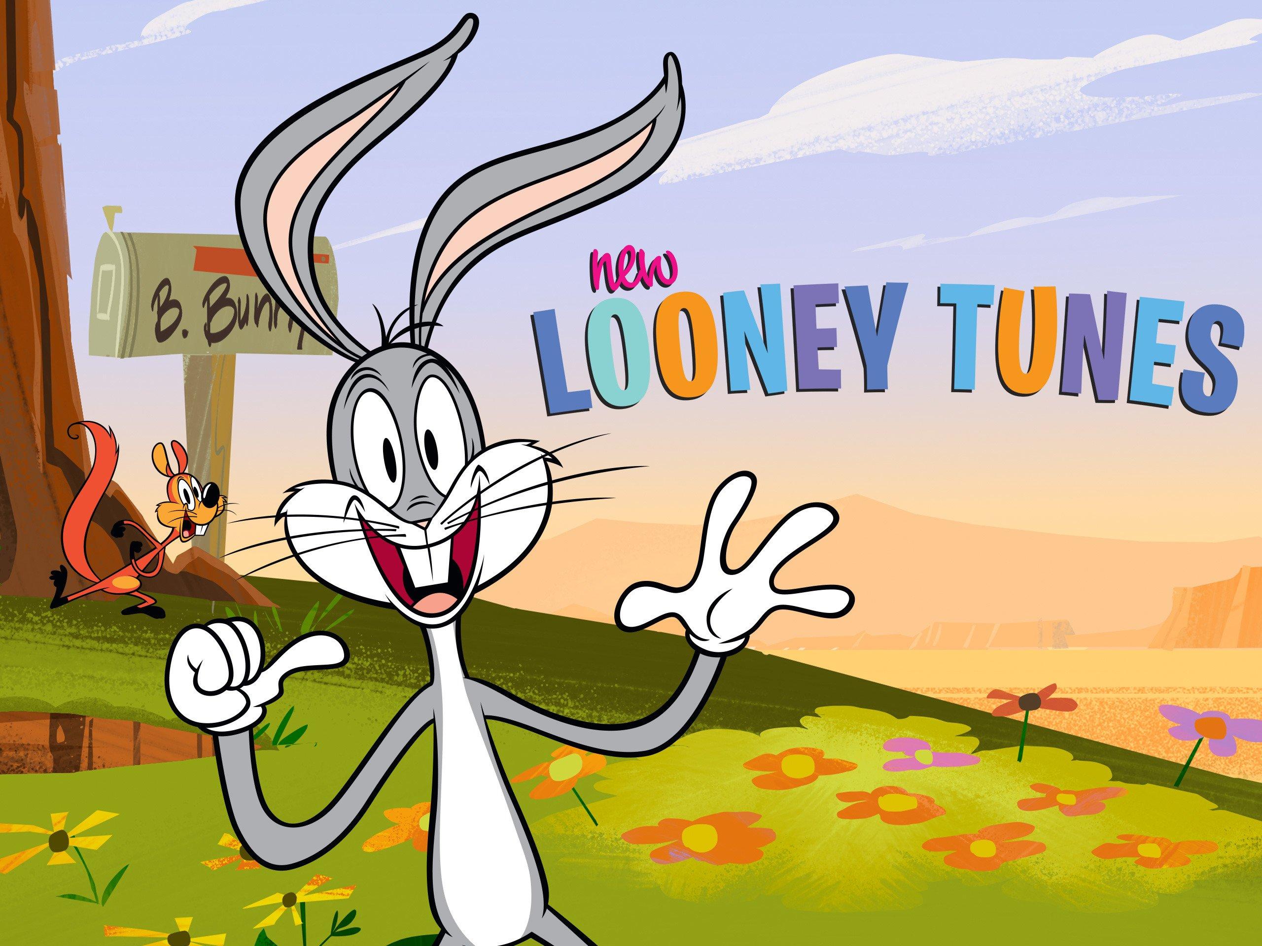 Amazon Com Watch New Looney Tunes Season 8 Prime Video