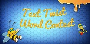 Text Twist Word Contest Unlimited by ünal zubari