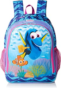 American Tourister Kids' Disney Children's Backpack, Finding Dory, One Size