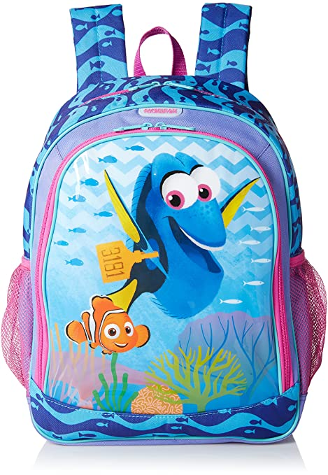 96547e7dd9a Amazon.com   American Tourister Disney Finding Dory Backpack   Casual  Daypacks