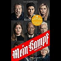 Mein Kampf – gegen Rechts (German Edition)