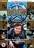 Boon - The Complete Series 6