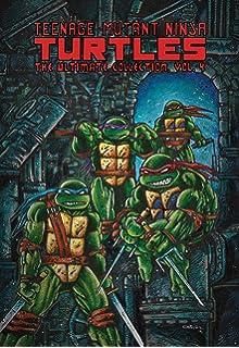 Teenage Mutant Ninja Turtles: Urban Legends, Vol. 1 (TMNT ...