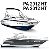 """1060 Graphics Boat Registration Numbers (3"""" high x 22"""" Long)"""