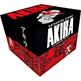 Akira 35Th Anniversary Box Set^Akira 35Th Anniversary Box Set