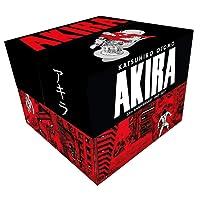 Akira 35Th Anniversary Box Set^Akira 35Th Anniversary Box Set
