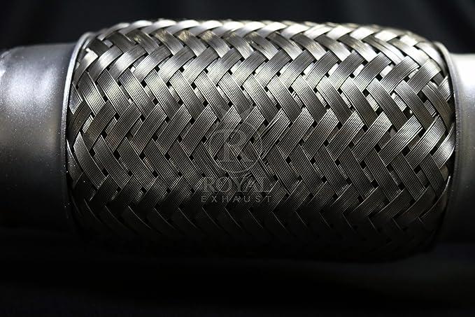 Amazon.com: Royal Exhaust 54498 Nissan Murano 3.5L SET ...