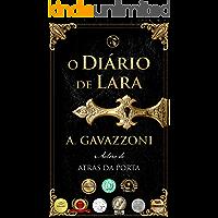 O Diário de Lara (Motivos Ocultos Livro 2)