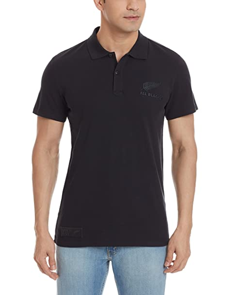adidas Polo a Partir de All Blacks 16th Man: Amazon.es: Ropa y ...