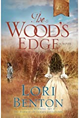 The Wood's Edge: A Novel (The Pathfinders Book 1) Kindle Edition