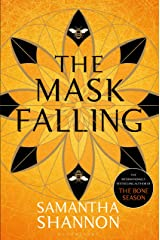 The Mask Falling (The Bone Season Book 4) Kindle Edition